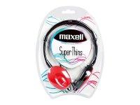 Sluchátka Maxell 303476 STL-R