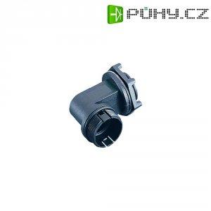 Upevňovací sokl úhlový ESKA PX0803, 0,2 - 0,5 mm², (Ø x d) 23,2 mm x 53,4 mm, IP68