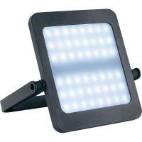 Přenosné kempingové světlo Renkforce SunPad, černá (97001c48)
