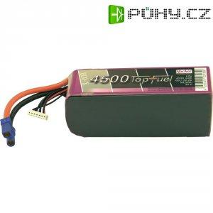 Akupack Li-Pol (modelářství) Hacker 34500631, 22.2 V, 4500 mAh