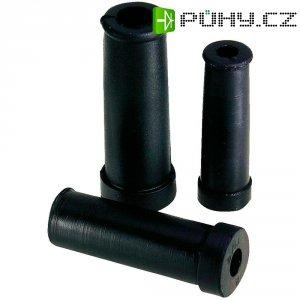 Ochrana proti zlomu LappKabel 52001990, Ø 7 mm, neopren, černá, 1 ks