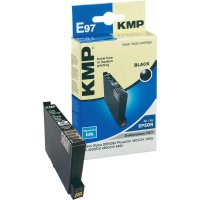 Toner KMP E97 1603,0001, pro tiskárny Epson, černá
