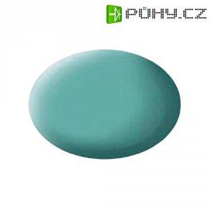 Airbrush barva Revell Aqua Color, 18 ml, světle modrá matná
