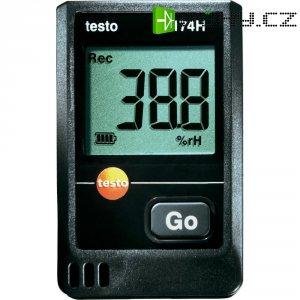 Teplotní datalogger testo 174H, -20 až +70 °C