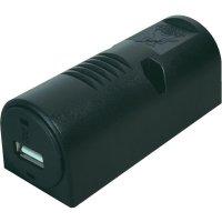 USB zásuvka ProCar, 67313501, 12 V ⇔ 5 V, 1 A