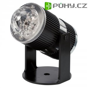 LED efektový reflektor Mc Crypt GST-104B, multicolour