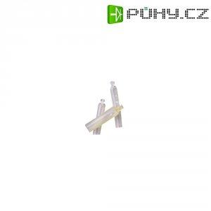Smršťovací čepička DSG Canusa, C25070900CRKA00, 3,7 - 18 mm, transparentní