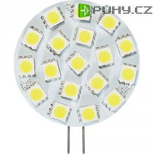 LED žárovka Diodor, G4, 2,6 W, 30 V, stmívatelná, teplá bílá