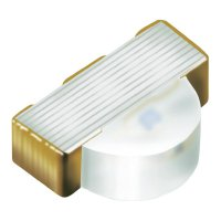 SMD Chip-LED Everlight 12-215/W1D-ANPHY/3C, 40 mcd, bílá