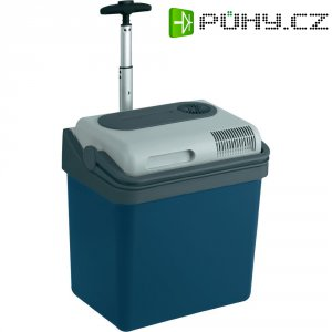Pojízdný chladicí box s ohřevem MobiCool W24 12/230 V