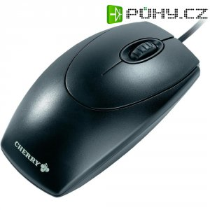 Optická myš Cherry, M-5450, černá