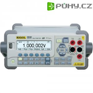 Stolní multimetr Rigol DM3068