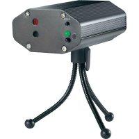 Laserové efekty Mc Crypt GLP-187