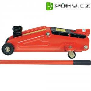 Hydraulický pojízdný autozvedák BASETech, do 2 t