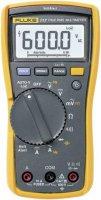 Sada měřících přístrojů Fluke 117/323