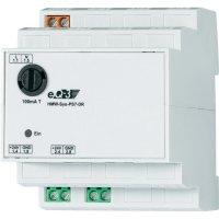 Napájecí zdroj RS485 na DIN lištu HomeMatic, 76808, 1 vstup, 1 výstup