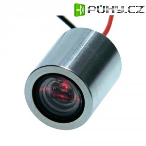 Laserový modul čára, 1206000027EC, 6 mW