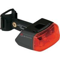 Sada světel pro jízdní kola Sigma Lightster a Cuberider II