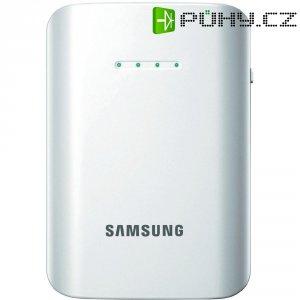 Mobilní akumulátor Powerbank Samsung EEB-EI1CWEGSTD, 9000 mAh
