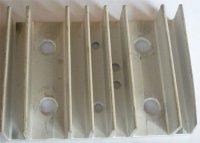 Chladič 55x93x20mm pro 4 diody