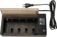 Nabíječka MW398 2-4xAAA/AA/C/D/6F22 DOPRODEJ