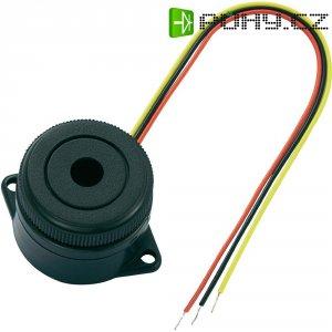 Piezoměnič, 85 dB 12 V/DC, KPI-G2912L-6274