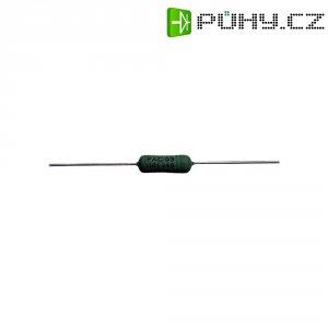 Měřicí odpor 1 kOhm (Ø x d) 2.5 mm x 6.3 mm 1 ks