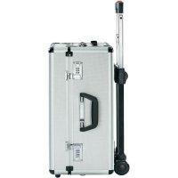 Kufr na kolečkách na nářadí Toolcraft, 470 x 230 x 360 mm
