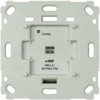 Bezdrátový spínač pro rolety a markýzy pod omítku HomeMatic, 103038, 1kanálový, 250 W