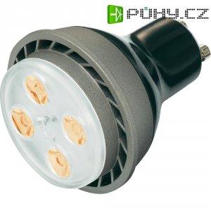 LED žárovka, 8632c12a, GU10, 5,5 W, 230 V, 60 mm, teplá bílá