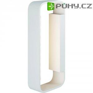 Nástěnné LED svítidlo Renkforce Noble, WLE-1933-12, 18x 0,4 W, teplá bílá