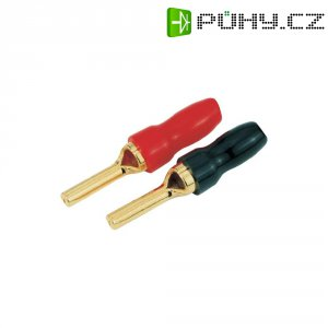 Koncovky kabelů, 6 mm², 10 ks
