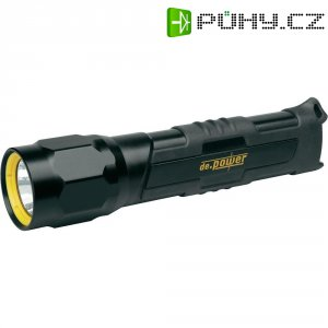 Kapesní LED svítilna De.power DP-021AA-C