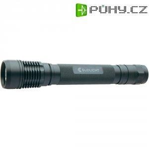 Kapesní LED svítilna Südlicht Investigator L3, SL0210, 5 W, černá