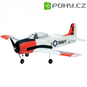 RC model letadla Parkzone T-28 Trojan PNP, 1120 mm, ARF
