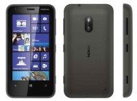 Nokia Lumia 620 Black - CZ distribuce