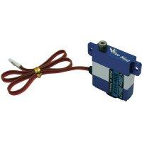 Speciální servo digitální Bluebird BMS-A55H, JR konektor