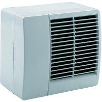 Nástěnný ventilátor Wallair Radia 100 /O, N40848, 230 V, 100 m3/h, 18 x 20,6 cm