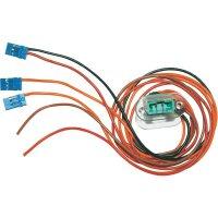 Sada plochých kabelů pro napájení serva Modelcraft 0.50 mm², 500 mm