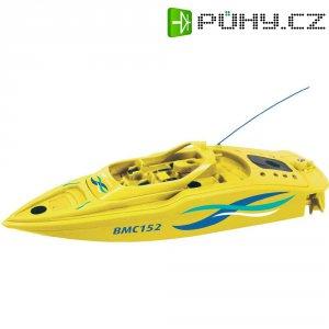 RC model člunu BMC151, RtR