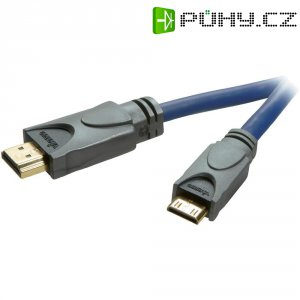 Sound & Image HDMI-A/HDMI-C kabel 1,5 m