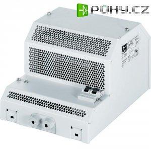 Bezpečnostní transformátor Block SIM, 2x 12 V, 2x 8,33 A, 200 VA