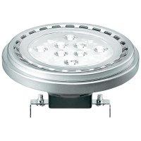 Philips Master LED ARIII 830 15 W, 24°, teplý bílý, stmívatelná