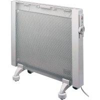 Přenosné topení Duracraft DW-215E, 1215002, 500/1000/1500 W, IP24, bílá