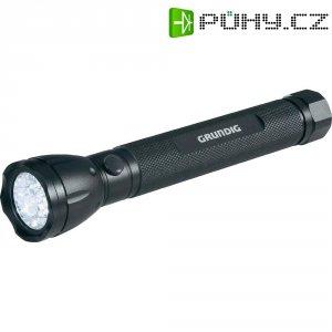 Kapesní LED svítilna Grundig 12, 3C, 34580