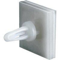 Samolepicí distanční sloupek PB Fastener LCBSB-4A, -20 až +50 °C, (A) 6,4 mm