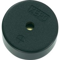 Piezoměnič, 90 dB, 78 dB 12 V/ DC, KPI-G2610A-6268