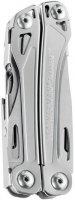 Multifunkční nástroj Leatherman Sidekick LTG831439, nerezová ocel