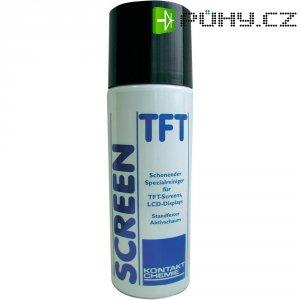 Čistící sprej na TFT displeje 200 ml