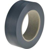 Izolační páska HellermannTyton HelaTapeFlex 23, 710-00403, 38 mm x 33 m, černá